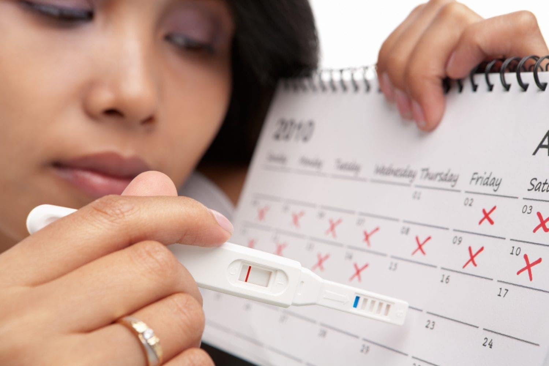 Менструация и беременность — два противоположных события или нет?