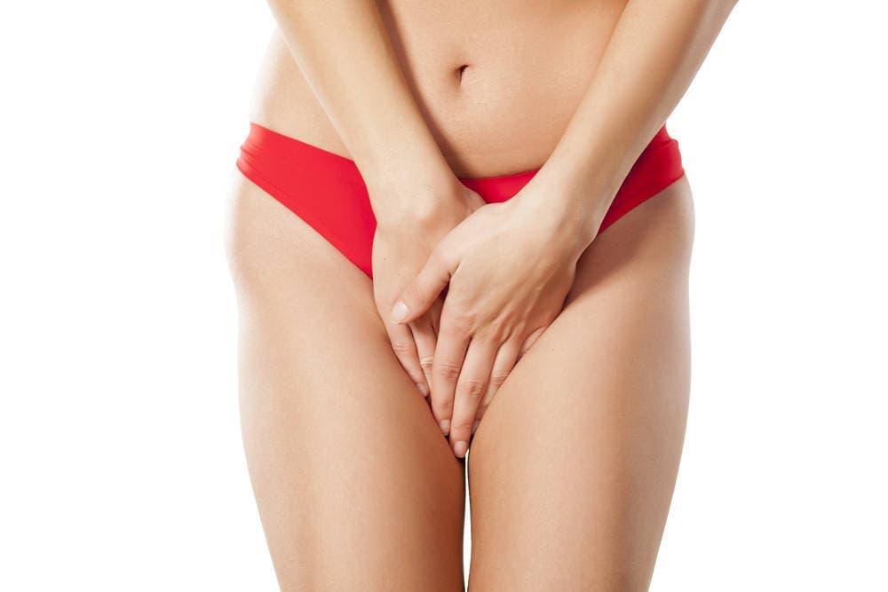 Зуд наружных половых органов очень часто сопровождается отечностью и покраснением