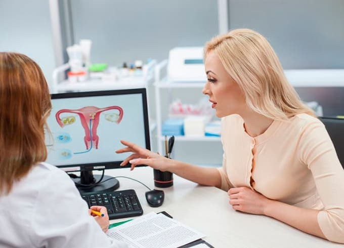 Механизм выхода клеток внутреннего слоя матки за пределы мышечного органа до сих пор до конца не изучен