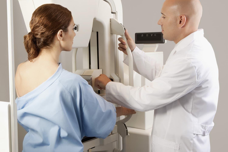 обследование при циклической масталгии
