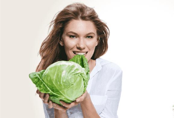 Сколько капусты не съешь, грудь не увеличится