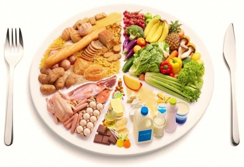 Правильное питание поможет избежать дорогостоящего лечения
