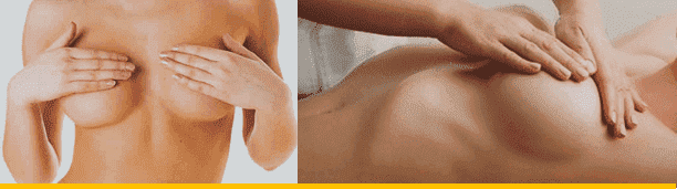 Аюрведический массаж груди