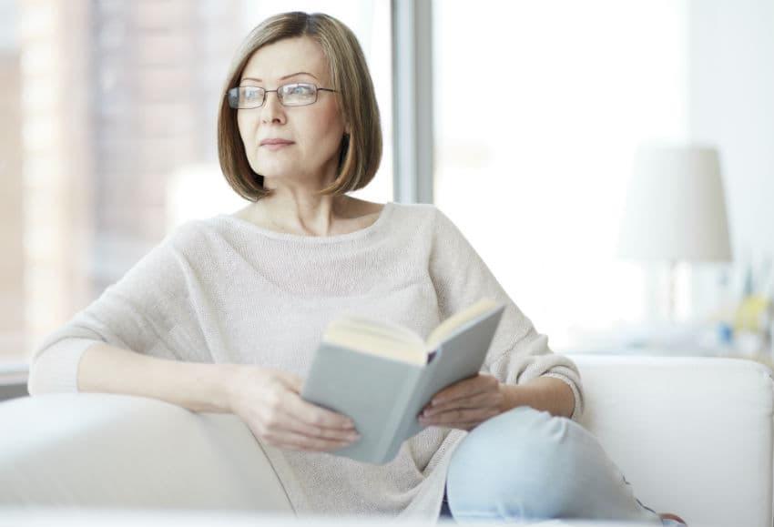 В менопаузу текома яичника дает о себе знать внезапным омоложением и возвращением менструации