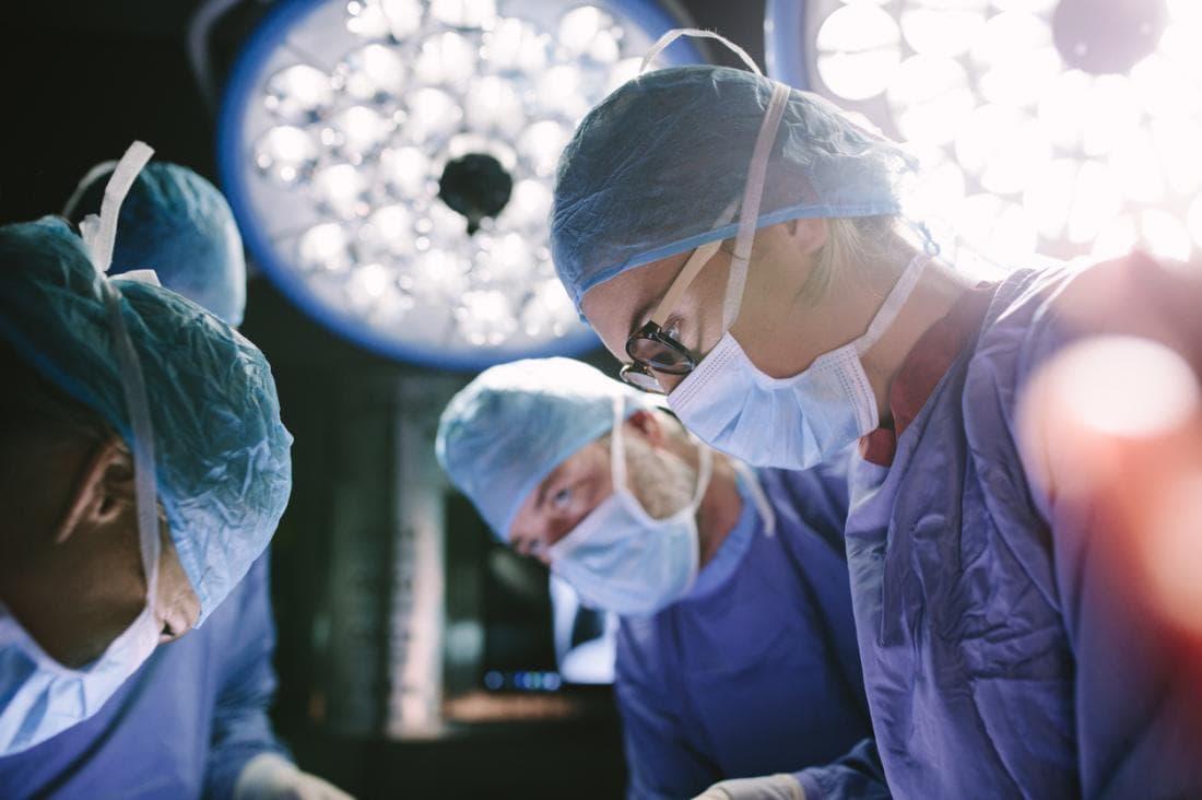 лечение муцинозной кисты в яичнике