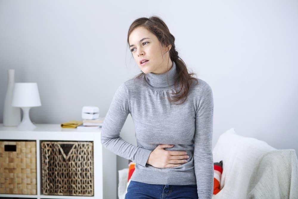 Понос при одновременной задержке месячных — совсем не признак беременности