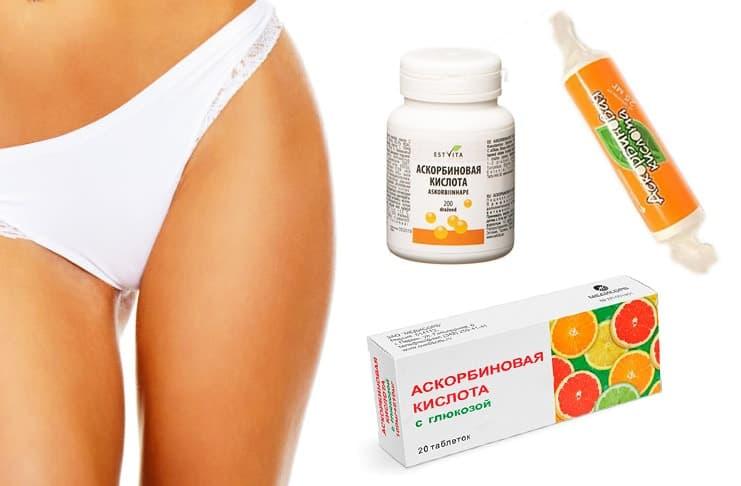 Рутин, содержащийся в препарате Аскорутине, способствует превращению аскорбиновой кислоты в дегидроаскорбиновую