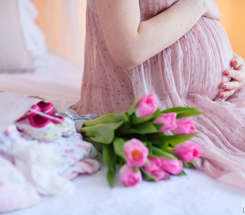 желчь при беременности