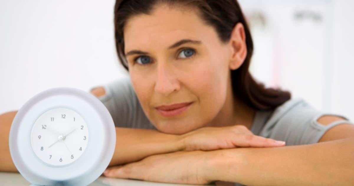 Риски беременности во время климакса и менопаузы
