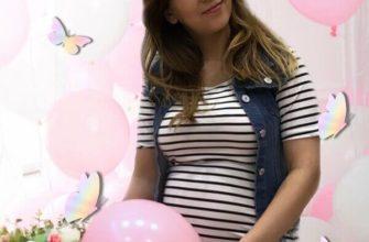 3 недели беременности от зачатия что происходит