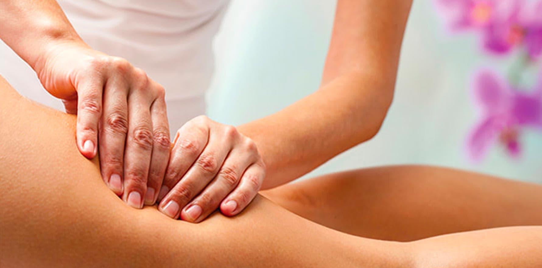 Виды массажа, которые противопоказаны в особые дни менструального цикла
