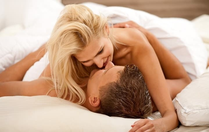 Жесткий, агрессивный секс – одна из причин болей внизу живота